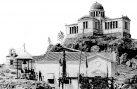 Η θαυματουργός Αγία Μαρίνα κάτω από το Αστεροσκοπείο (Θησείο)
