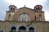 Το παρεκκλήσι και ο ναός της Αγίας Ζώνης (Κυψέλη)