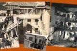 Όταν η πολυκατοικία εξαφάνιζε  την παραδοσιακή Αθηναϊκή αυλή