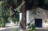 Παναγία Χελιδονού: Θρύλοι και παραδόσεις