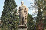 Τα γλυπτά του Ζαππείου και ο ανδριάντας του Ιωάννη Βαρβάκη