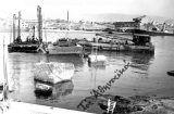 Πως καθάρισαν τα λιμάνια από τα ναυάγια του Β' Παγκοσμίου Πολέμου