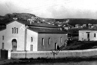 Το Μετόχι Αγίου Αθανασίου  Κυψέλης και η γειτονιά του