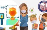Θερμικές κάμερες στα Νηπιαγωγεία, τους Βρεφονηπιακούς Σταθμούς και το Ειδικό Σχολείο του Δήμου Λαυρεωτικής