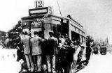 Οι «λαθρεπιβάτες» των τραμ