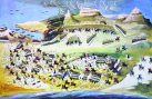 Ο ναΐσκος των Αγίων Θεοδώρων και η ηρωική μάχη στον Ανάλατο