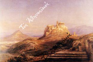 Η γιγάντια προσπάθεια για τη διάσωση της Ακρόπολης (1977)